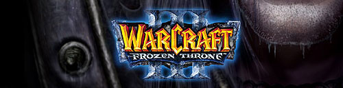 Компьютерная игра Warcraft III: The Frozen Throne