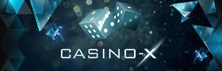 официальный сайт casino x 2